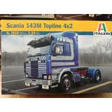 f2ebc37efac Scania 113 Topline Personalizado E Tunado no Mercado Livre Brasil
