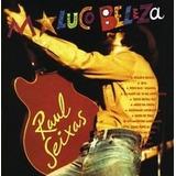 Raul Seixas Maluco Beleza [cd Original Lacrado De Fabrica]