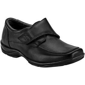 Zapato Escolar Niño Dogi 9213 19-25½ Envió Inmediato