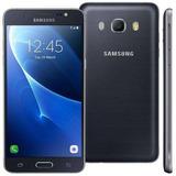 Smartphone Samsung Galaxy J7 Metal Lacrado Novo Garantia