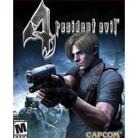 Resident Evil 4 Com Codigos - Frete Incluso