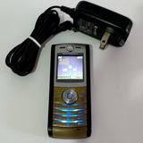 Celular Motorola W215 - Raridade De 2007