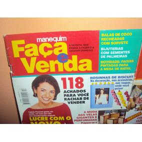 Revista Faça E Venda Lote 01