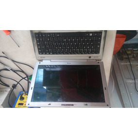 Notebook Nm + Hd 120gb