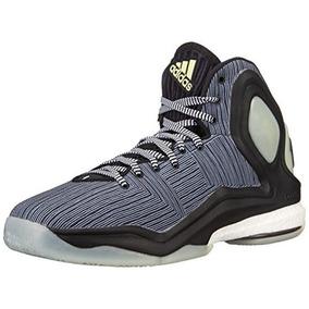 promo code f3832 b7481 Tenis Hombre adidas D Rose 5 Boost Basketball 78 Vellstore