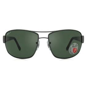 Oculos Masculino - Óculos De Sol Ray-Ban Com lente polarizada em ... 5321312130