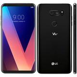 Smartphone Lg V30 Plus 4gb/128gb Lte Dual Sim Pant 6.0