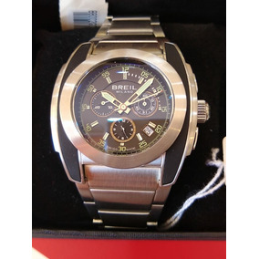 dc85ffdce49 Relogio Breil Milano - Relógios De Pulso no Mercado Livre Brasil