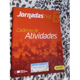 Caderno De Atividades Jornadas.hist 6º Ano História