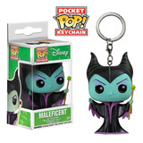 Funko Pop Keychain Disney Maleficent - Nortoys
