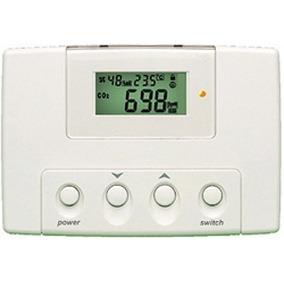 Controlador De Co2, Temperatura Y Humedad Para Invernaderos