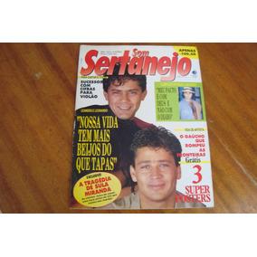Revista Som Sertanejo 2 / Leandro E Leonardo, Almir Satter