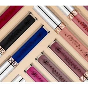 Anastasia Beverly Hills Liquid Lipstick - Super Matte