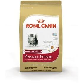 Royal Canin Persian Kitten 1.7 Kilos Original