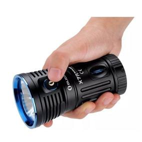 Linterna Olight X7r Marauder 12000lm Ultrapotente Recargable