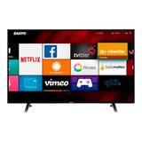 Smart Tv Sanyo 50 Full Hd 91lce50sf8100