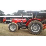 Trator 4275 4x4 Massey Ferguson