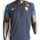 Camiseta Francia Campeón Mundial Rusia 2018 Nike