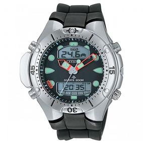 fed7251afe2 Relogio Citizen Promaster Aqualand Ii Esportivo Masculino - Relógios ...