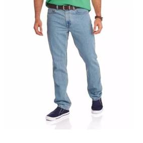 Pantalón Jean Original Faded Glory Big Men