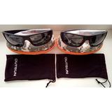 eea2ebbda7d39 Kit 2 Unidades Óculos De Sol Polarizado Camuflado Pesca Uv O