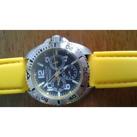 Relógio Masculino Analógico Nautica