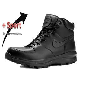Tenis Nike Manoa Piel 454350-003