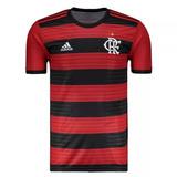 71e0ee1296 Camisa Do Paqueta - Camisa Flamengo Masculina no Mercado Livre Brasil