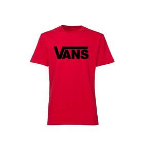 79ffa48eed Camisetas Estampadas T Shirt Vans Nike adidas Hombre Marca