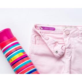Etiquetas Personalizadas Niños - Ropa Y Objetos