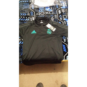 Playera Del Real Madrid 2017 Original en Mercado Libre México 19b70f182f2b9