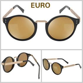 Oculos De Sol Feminino Da Euro Espelhado - Óculos no Mercado Livre ... 98072b0ffe