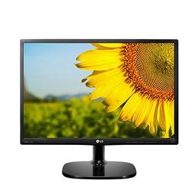 Monitor Led 24 Lg 24mp48hq-p Full Hd Ips Hdmi Gamer Juegos