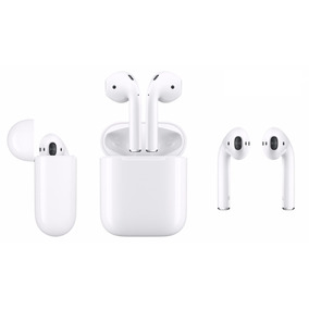 Airpods Audifonos Inalámbricos (aaa)