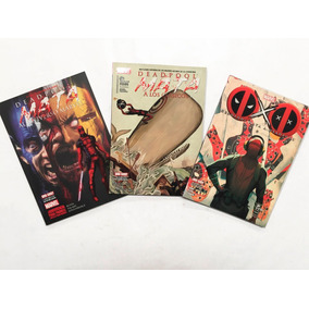 Cómic, Marvel, Pack Deadpool Mata. Ovni Press