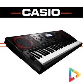 Teclado Casio Arranjador Profissional Ct-x5000 Hl Infomusic
