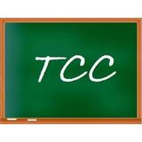 Trabalho De Conclusão De Curso Tcc, Monografia