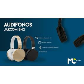 Audifonos Jakcom Bh2 Inalambricos