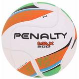 6ebc802ab1 Bola Futsal Penalty Max 200 Termotec Infantil Mirim Oficial