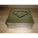 Dvd Superman - Ultimate Collectors Edition / Lata + Digipack