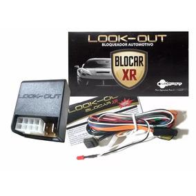 Alarme Bloqueador Veicular Automotivo Corta Combustivel
