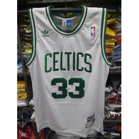 Camisa Franela Nba Boston Celtic Bird a438a026053