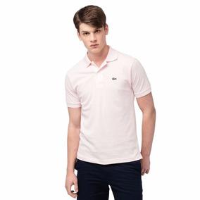 f9e2929a47d8f Camisa Lacoste Homem Original Camiseta Polo Lacoste Ralph
