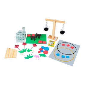 37d58023926 Maleta Piagetiana - Brinquedos e Hobbies no Mercado Livre Brasil
