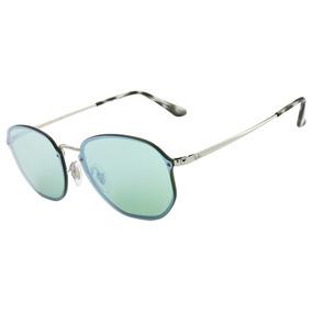 Óculos De Sol Ray-ban Blaze Hexagonal Rb3579n 003 30 Orig. 9a8bb0e31b