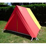 Barraca Camping Canadense Aventureiro Campista Igreja Iasd