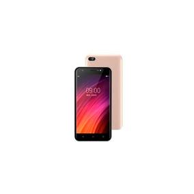 Smartphone Ghia Qs702 5.5 Pulg Android 7 1gb 8gb Dorado