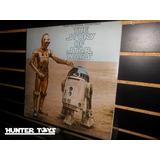 Star Wars, The Story Of Star Wars, Disco De Vinyl, Lp!!!
