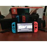 Nintendo Switch Por Xbox One S 3 Juegos Includo Envio Gratis