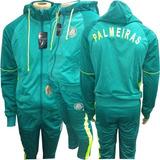 370ce7cbd4 Agasalho Adidas Palmeiras Viagem - Futebol no Mercado Livre Brasil